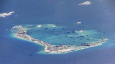 "alt=""China and Asean agree to draft code of conduct in SCS"""