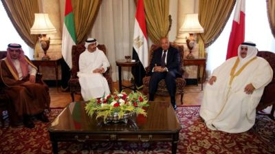 "alt=""Restrictions on Qatar will continue after rejecting ultimatum made by neighbours"""