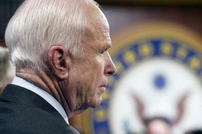 "alt=""John McCain's Health-Care Vote Was an Act of Defiance"""