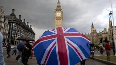 "alt=""Brexit will lead to net loss for public finances, warns UK think tank"""
