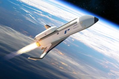 "alt=""Forget Supersonic. Hypersonic Is the U.S. Military's New Speed"""