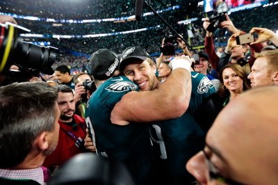 "alt=""How the Eagles Won Their First Super Bowl Title, Drive by Drive"""