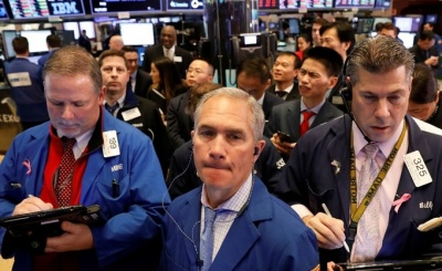 "alt=""Wall Street rebounds but posts worst week in two years"""