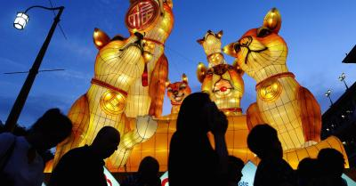 "alt=""As Lunar New Year celebrations begin, look at Chinatowns across the world"""