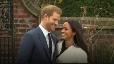 "alt=""Royal wedding: Windsor Castle invitation for public"""