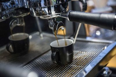 "alt=""Coffee Sellers Can't Dodge California Cancer-Warning Law, Judge Says"""