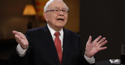 "alt=""Berkshire reports 48.7% Q1 operating gain as shareholders prepare to meet"""