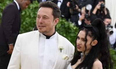 "alt=""Elon Musk is dating Grimes"""