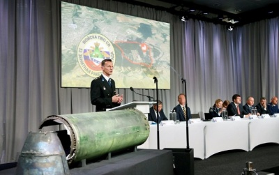 "alt=""Netherlands, Australia hold Russia responsible in MH17 downing"""