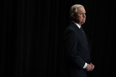 "alt=""Sessions Says Domestic and Gang Violence Are Not Grounds for Asylum"""