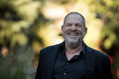 "alt=""Weinstein admits he offered jobs 'in exchange for sex,' defends it as industry-wide"""