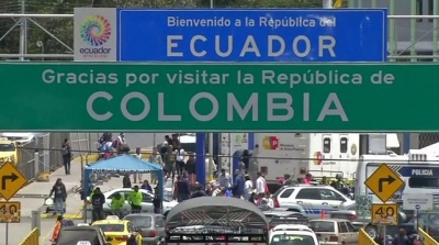 "alt=""Ecuador tightens entry rules for Venezuelan migrants"""