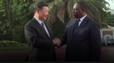 "alt=""China-Africa summit: Xi denies money being spent on vanity projects"""