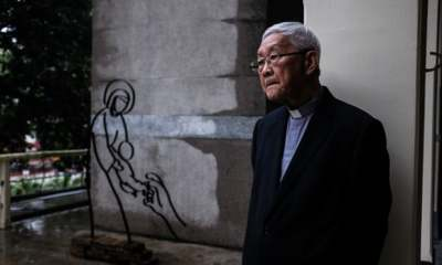 "alt=""Vatican signs historic deal with China – but critics denounce sellout"""