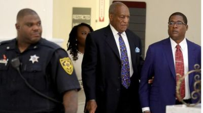 "alt=""Bill Cosby faces sentencing over sex assault"""