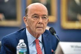 "alt=""Wilbur Ross says unpaid federal workers shouldn't need food banks"""