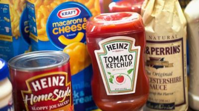 "alt=""Kraft Heinz has lost the 1 thing that distinguished it from General Mills & Mondelez"""