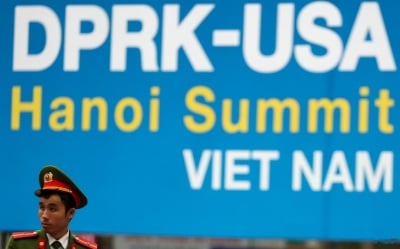 "alt=""Vietnam relishes role as peace maker as it seeks to balance ties"""