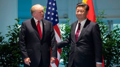 "alt=""Beijing is worried that Trump may walk away from the table, like he did with North Korea"""