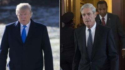 "alt=""Trump-Russia: Special counsel Robert Mueller delivers report"""