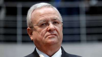 "alt=""Former Volkswagen CEO charged with fraud over emissions scandal"""