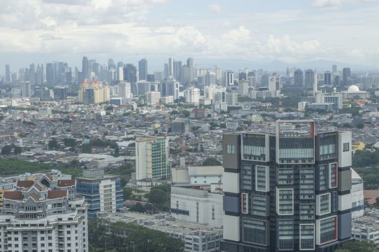 "alt=""Indonesia plans to move its capital from Jakarta. Here's why"""