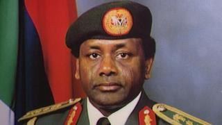 "alt=""Former Nigerian dictator's £210m seized from Jersey account"""