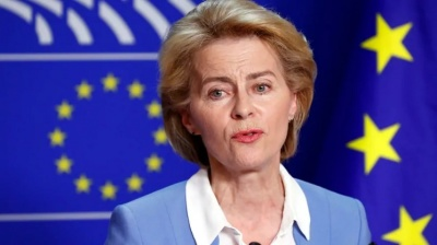 "alt=""European Commission nominee not ruling out another Brexit extension"""