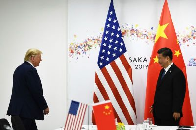 "alt=""U.S.-China Talks Set to Resume, But Neither Seems Eager for a Deal"""