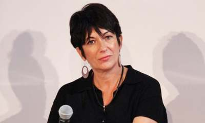 "alt=""Jeffrey Epstein: large tranche of files released in Ghislaine Maxwell lawsuit"""