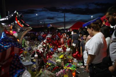 "alt=""'I'm the Shooter': El Paso Suspect Confessed to Targeting Mexicans, Police Say"""