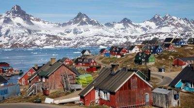 "alt=""Greenland: Trump warned that island cannot be bought from Denmark"""