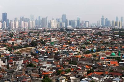 "alt=""Why Indonesia Is Shifting Its Capital From Jakarta"""