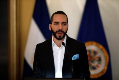 "alt=""El Salvador launches anti-corruption commission, inspired by Guatemala"""
