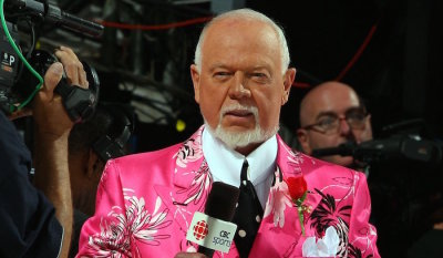 Canada's Don Cherry – And The Injustice of Ignorance (#144)